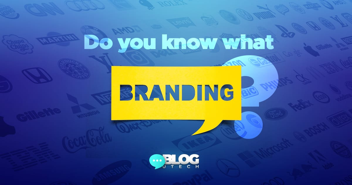what Branding is?